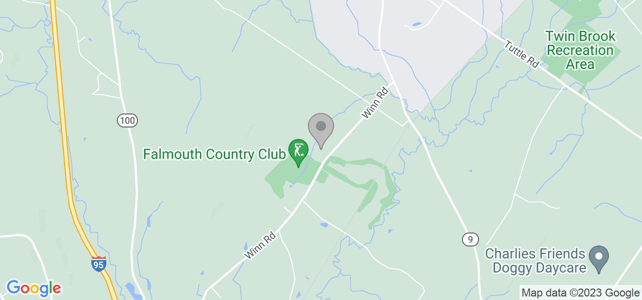 10 Canterbury Ln, Falmouth, ME 04105, USA