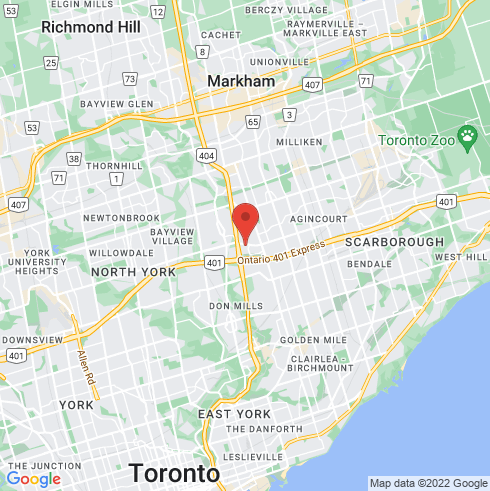 Parkside Square Condos   Toronto