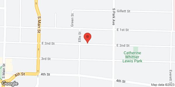 159 E 2ND Street Fond Du Lac WI 54935