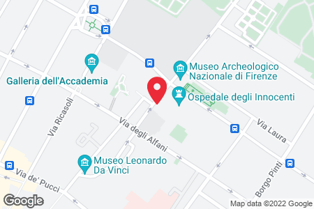 Map for 43.776082,11.260756