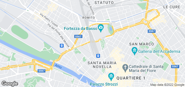 Visualizza in Google Maps
