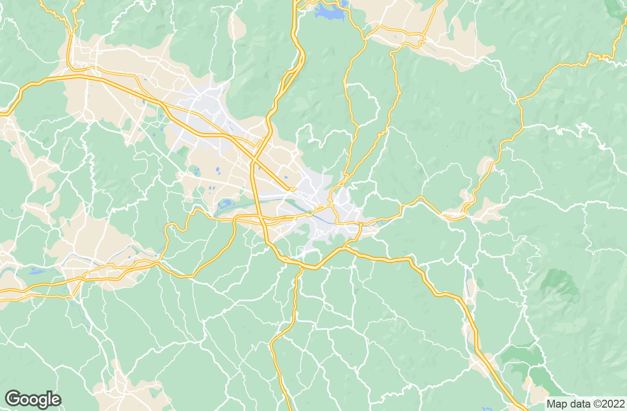 Google Map of Florence