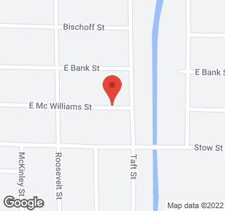 361 E Mcwilliams Street