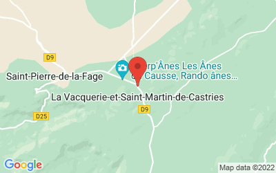 2 Place de L' Ormeau, 34520 La Vacquerie-Et-Saint-Martin-De-Castrie, Languedoc-Roussillon, France