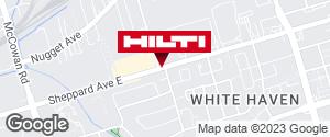 Hilti Store Toronto East