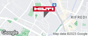 Hilti Store FIRENZE - Benedetto Dei