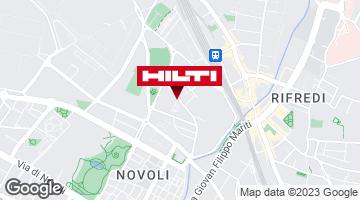 Hilti Store FIRENZE - Aretina