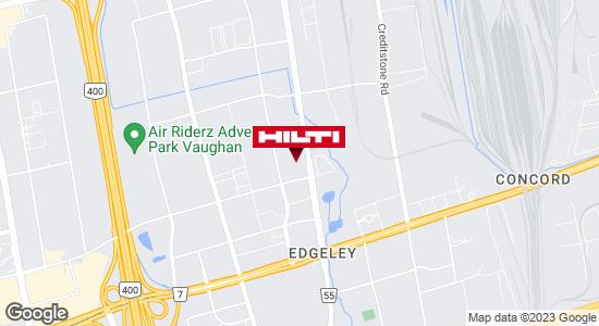 Hilti Store Concord