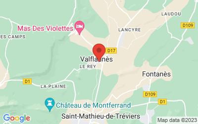 34270 Valflaunès, France
