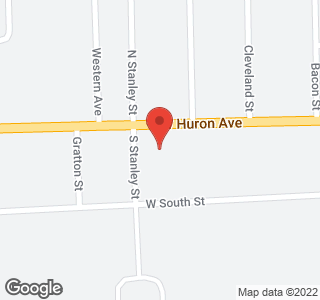 516 Huron Avenue West