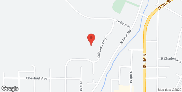 Kalapuya WAY Cottage Grove OR 97424