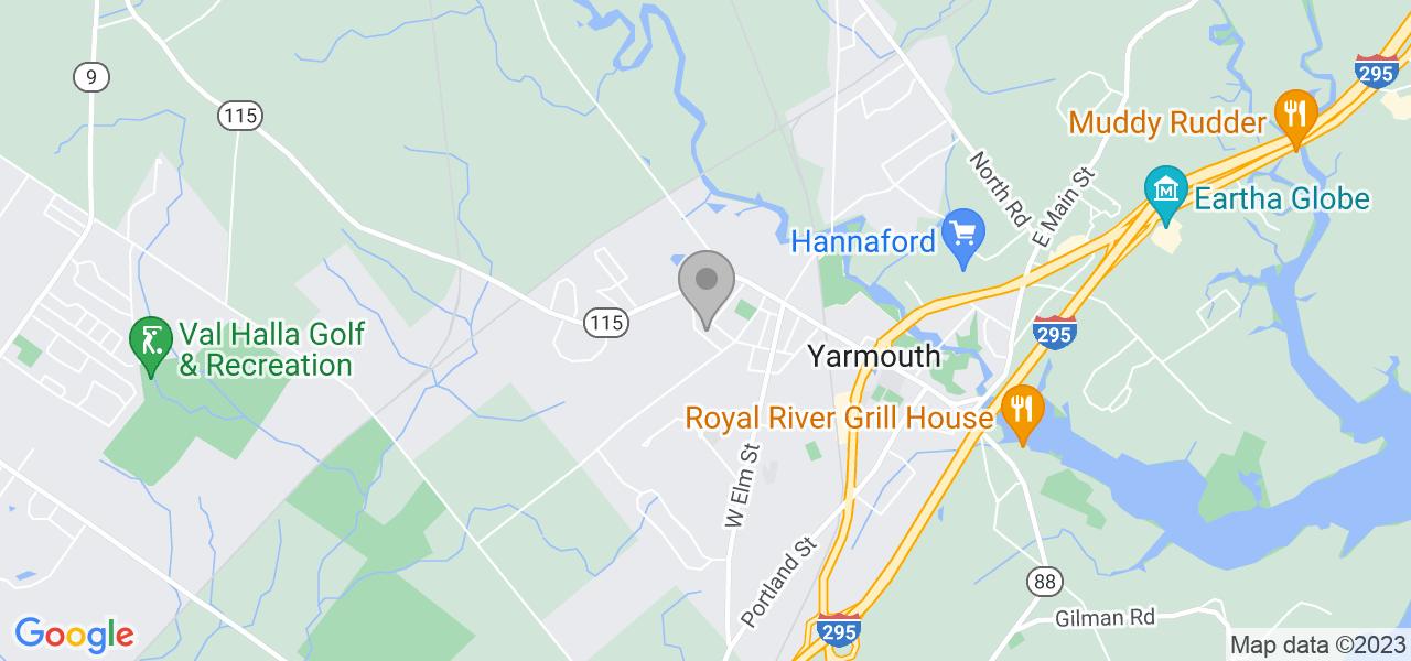 82 Bowdoin St, Yarmouth, ME 04096, USA