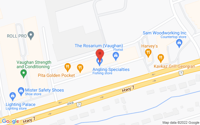 Spanflex Physiotherapy Ltd Static Google Map Wide Version