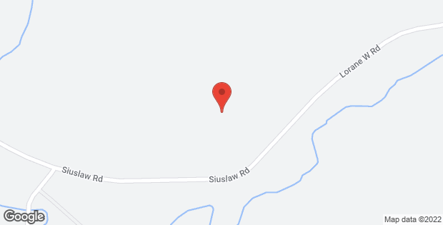 27415 SIUSLAW RIVER RD Lorane OR 97451