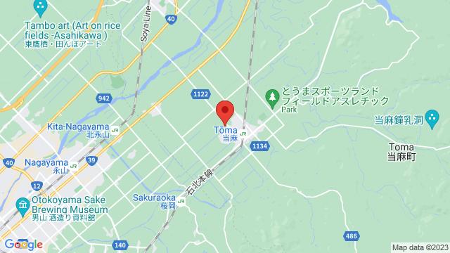 北海道当麻町