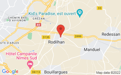 Chemin Des Canaux, 30132 Caissargues