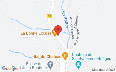 34380 Saint-Jean-de-Buèges, France