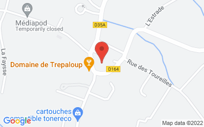 30260 Saint-Clément, France