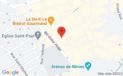 3 rue maubet, 30900 Nîmes