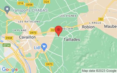 601, Route De Cavaillon, 84560 MÉnerbes