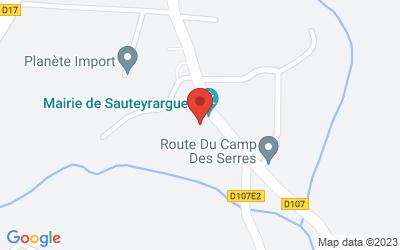 34270 Sauteyrargues, France