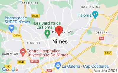 8 rue Enclos Rey, 30000 Nîmes