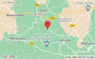 145 Chemin Des Maquignons, 84220 Goult