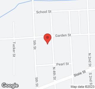 166 N. Fourth Street