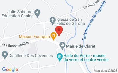 Claret, France