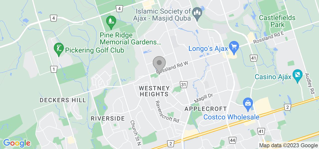 120 Large Crescent, Ajax, ON L1T 2S7, Canada