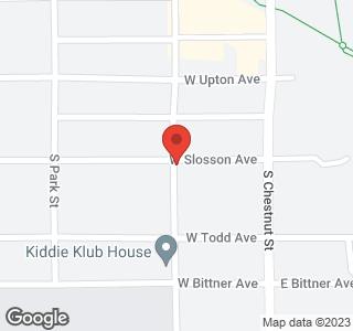 206 S Higbee Street
