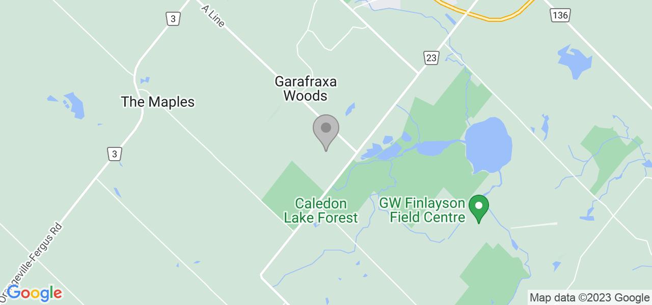 23 Nature's Landing Dr, East Garafraxa, ON L9W, Canada