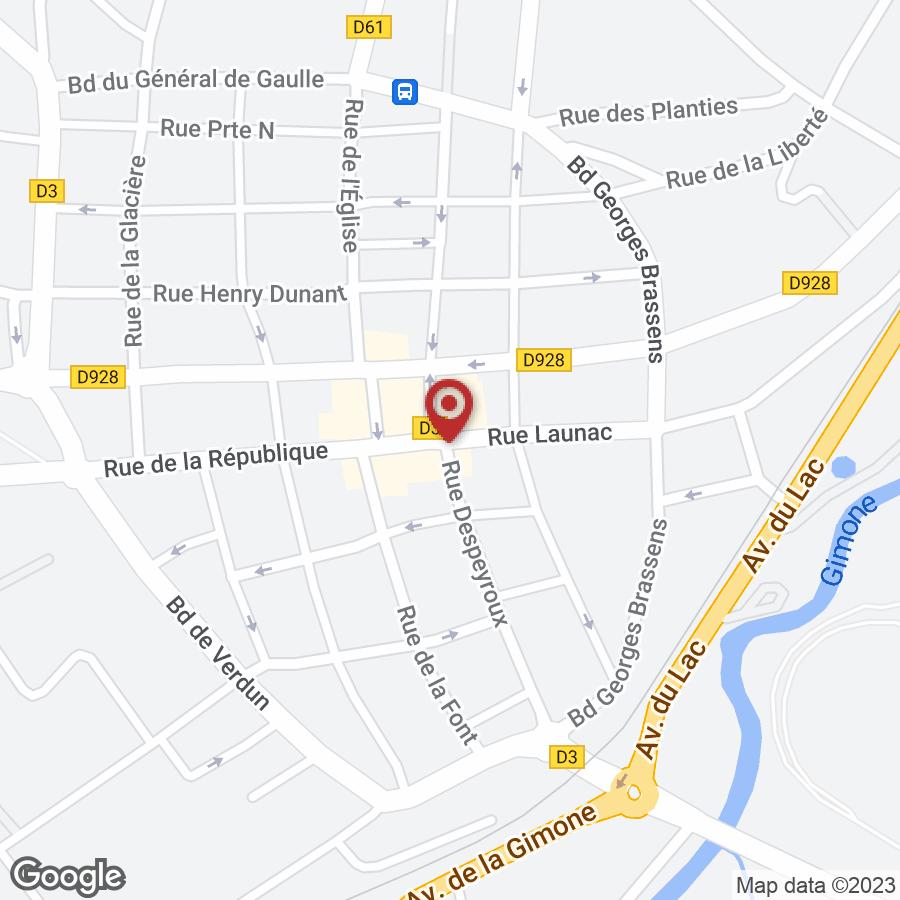 CER DE GASCOGNE à Beaumont-de-lomagne