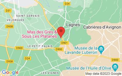 Quartier Les GrÈs, 84360 Lauris