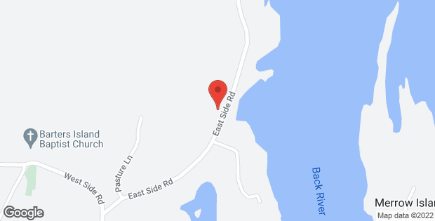 331 East Side Road Boothbay ME 04571