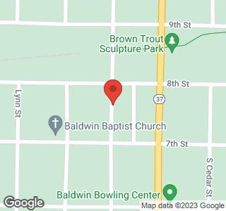 509 N Oak Way Street