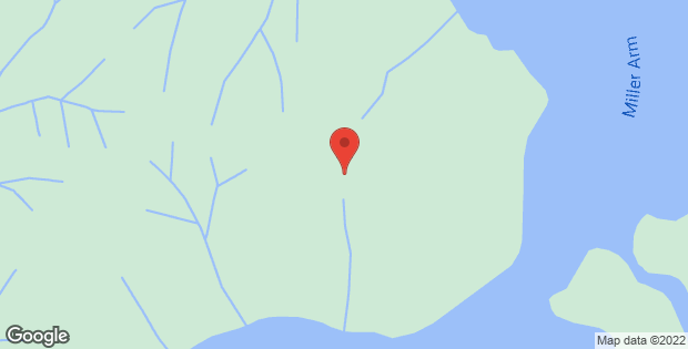 Booth Island Westlake OR 97493