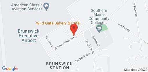 Directions to Wild Oats Bakery & Café