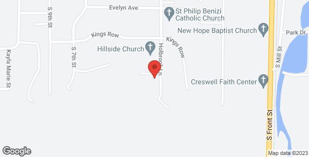755 Holbrook LN Creswell OR 97426