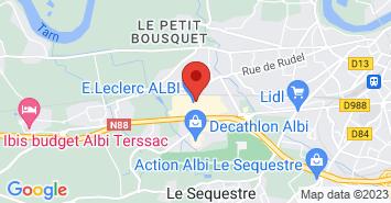 Médor & Compagnie Albi