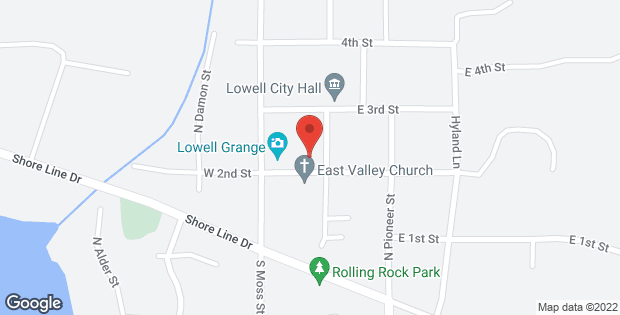 170 Rockrest DR Lowell OR 97452