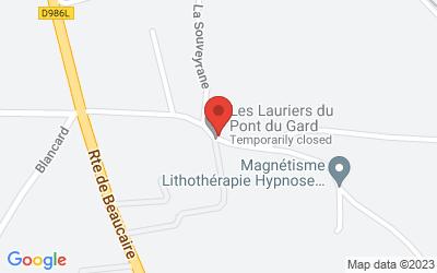 110 Chemin des Lauriers la Soubeyrane, 30210 Sernhac, France