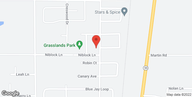 903 N 1ST ST Creswell OR 97426