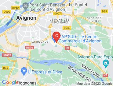 Pathé Avignon