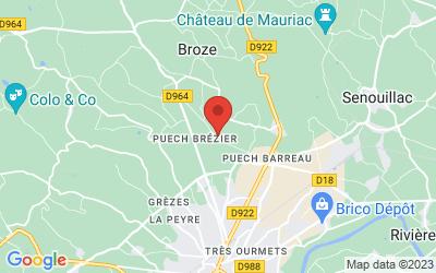 Chemin de Bastié, 81600 Gaillac, France