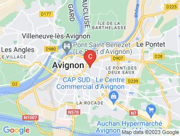 Pathe Avignon