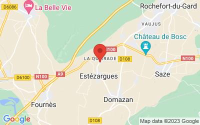 478 Route Des GrÈs, 30390 Estezargues