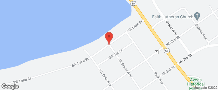 680 W Lake Street Lime Lake Twp MN 56114