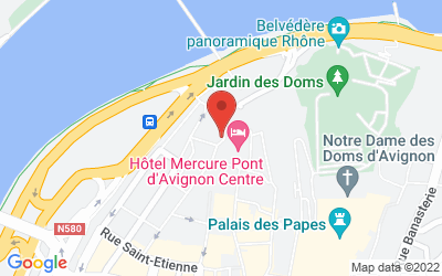 3 Rue Ferruce, 84000 Avignon, France