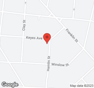 334 Keyes Ave